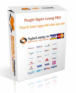 wordpress plugin ngan luong
