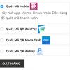 wordpress plugin momo quat qr code