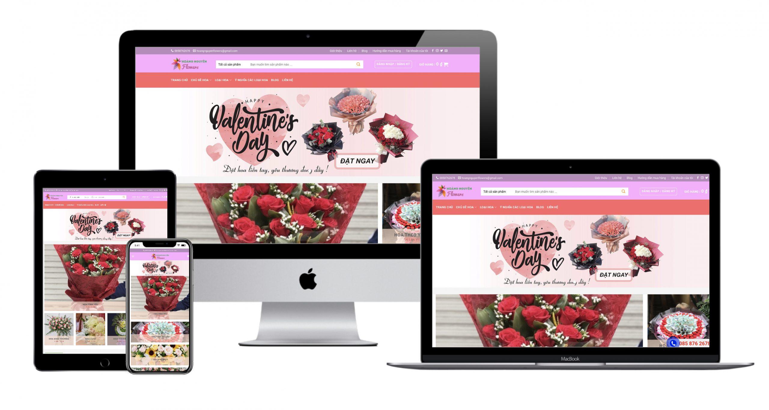 halomedia-thiet-ke-website-shop-ban-hoa-flowers