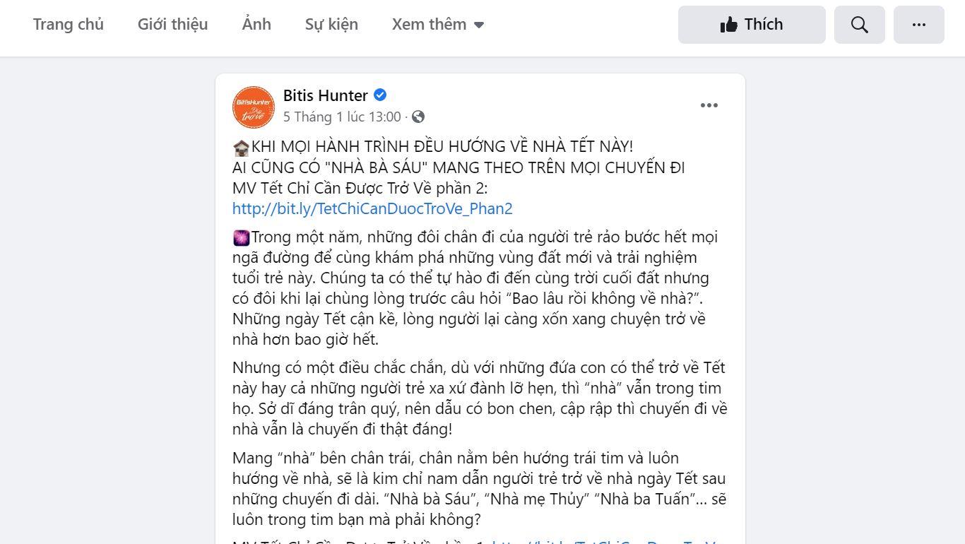 viral content trên facebook halo media