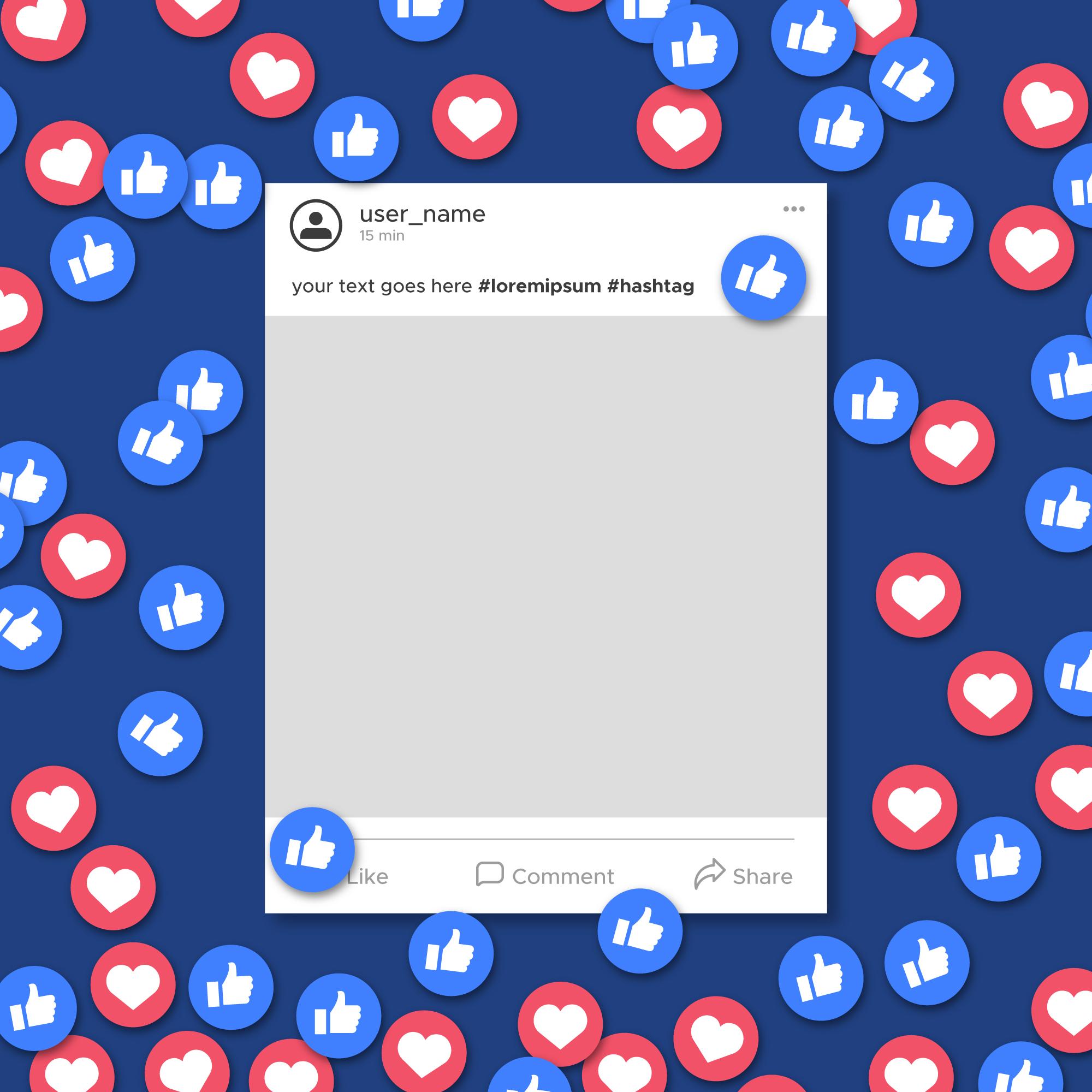 cách tăng like facebook đơn giản nhất halo media