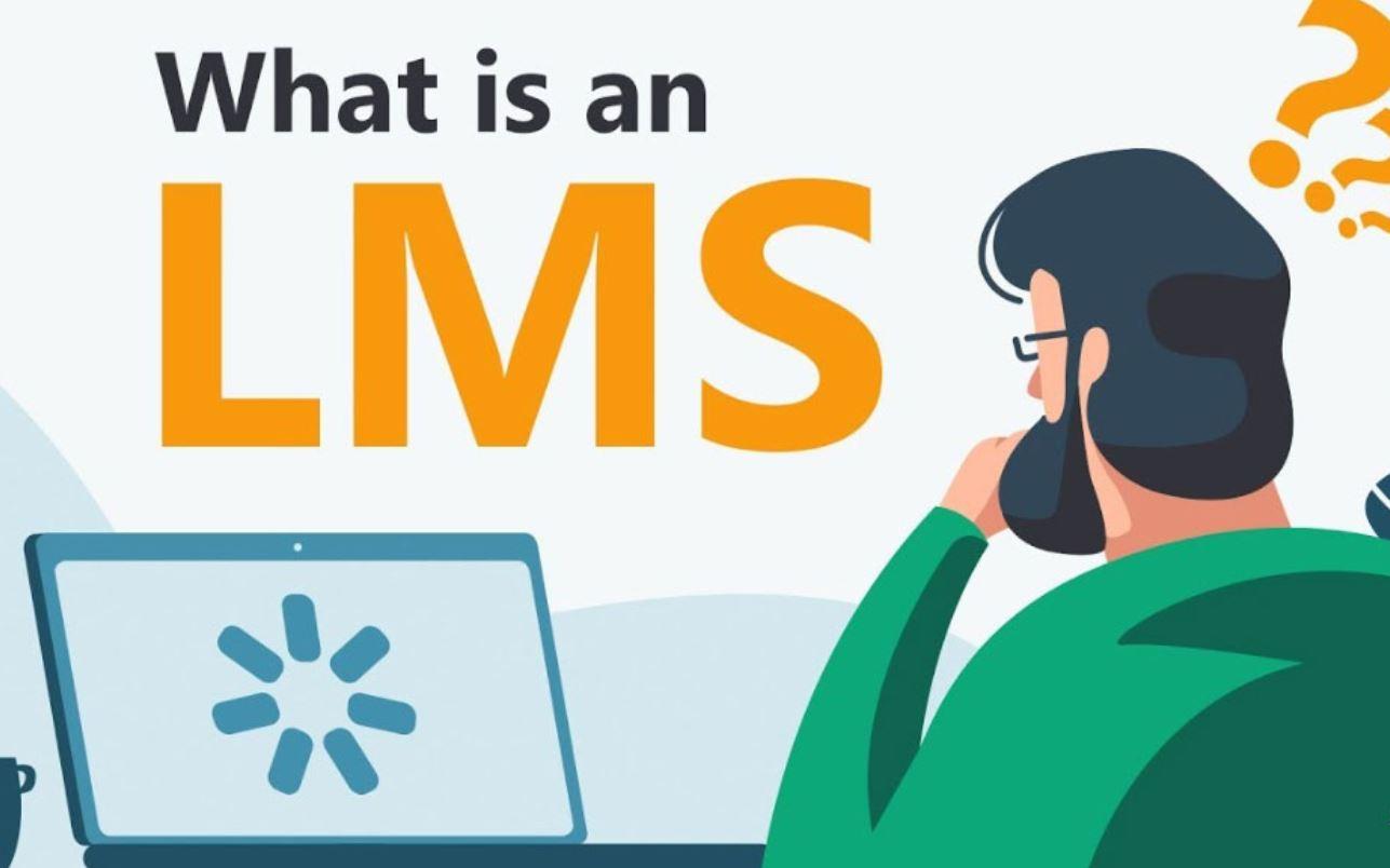 phần mềm LMS là gì halo media