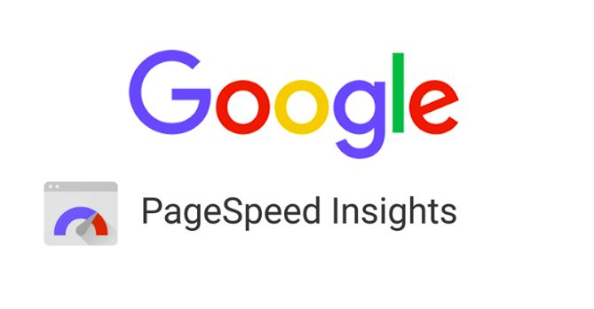 Goofle Pagespeed Insights Halo Media