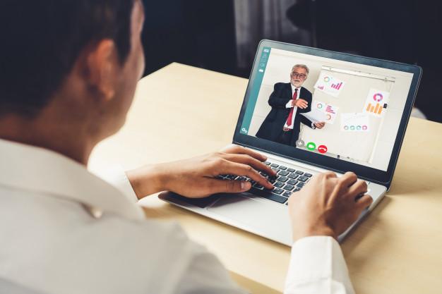 e-learning giúp bài giảng sinh động hơn halo media