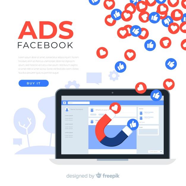 chạy ads facebook để tăng like halo media