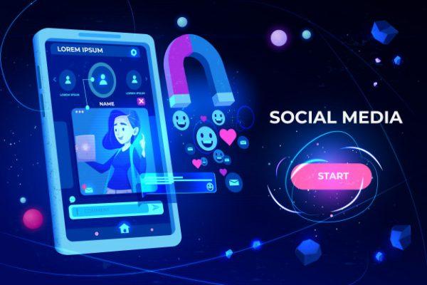 Marketing trên mạng xã hội halo media