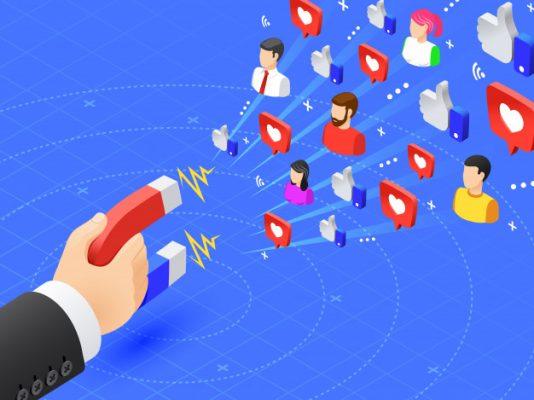 chất lượng về marketing trên mạng xã hội halo media