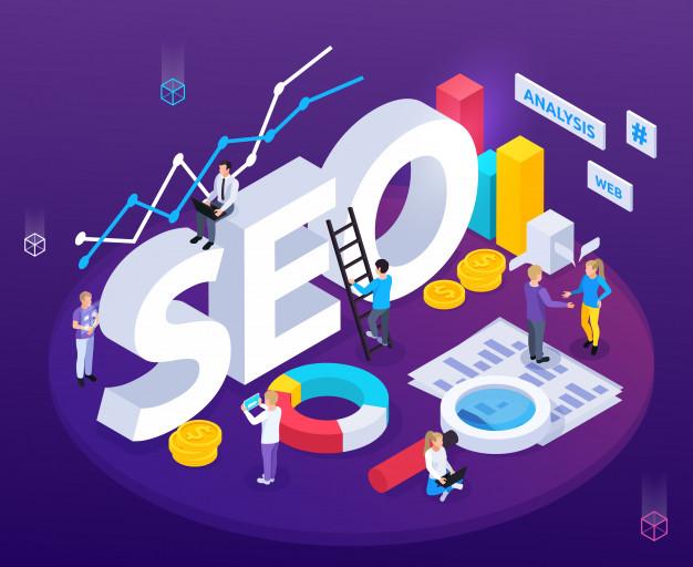 website chuẩn SEO tăng traffic halo media