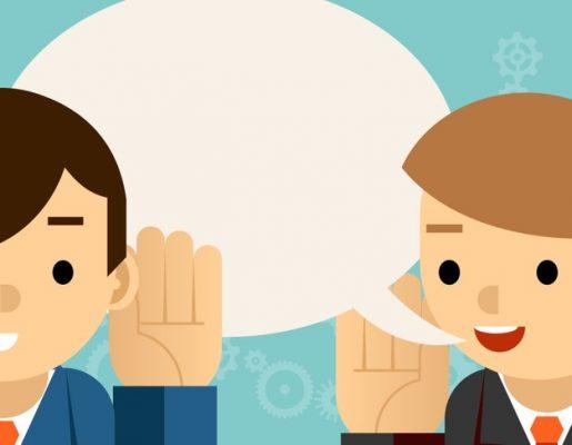 lắng nghe trên mạng xã hội
