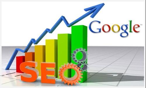 tăng hạng SEO website Halo Media