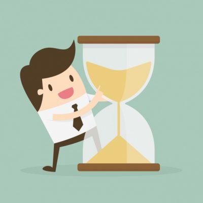 kiên nhẫn với việc làm Marketing trên mạng xã hội