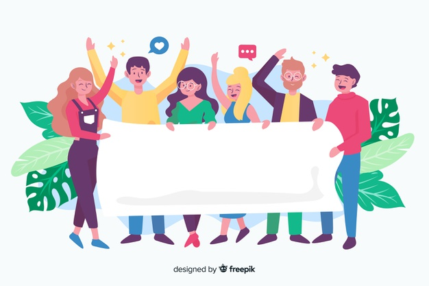 tăng traffic bằng cách xây dựng cộng đồng halo media