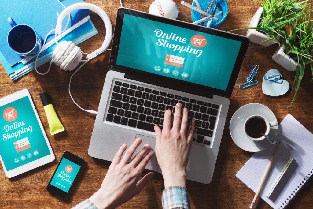 Thiết kế website trong thời đại kinh doanh trên Internet Halo Media