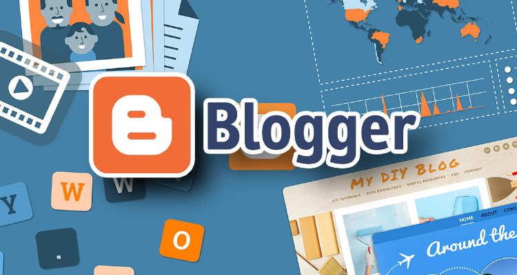 blogger halo media