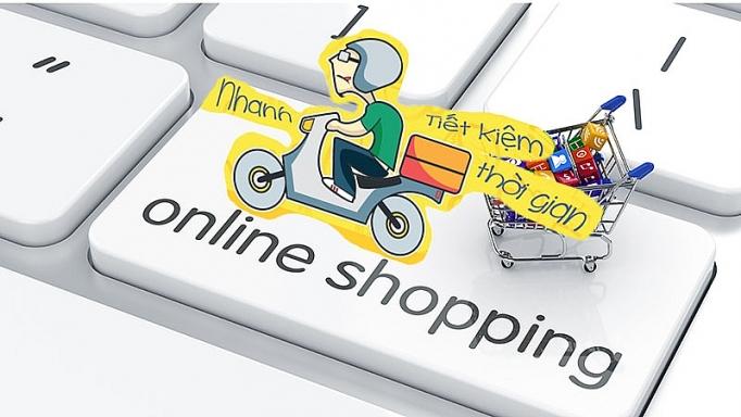 Kinh doanh online trở thành xu thế nhờ sau dịch Covid-19 Halo Media
