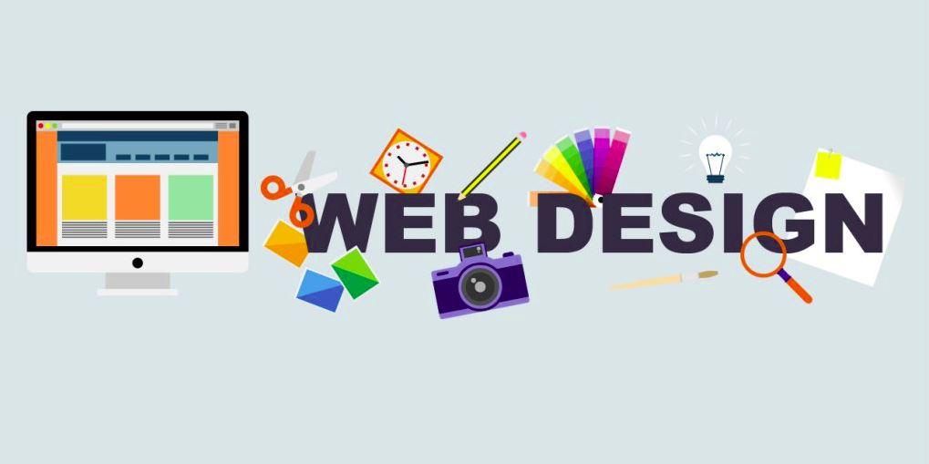 mách bạ những ý tưởng thiết kế website sáng tạo Halo media