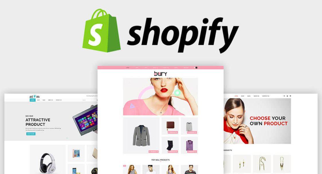 shopify halo media