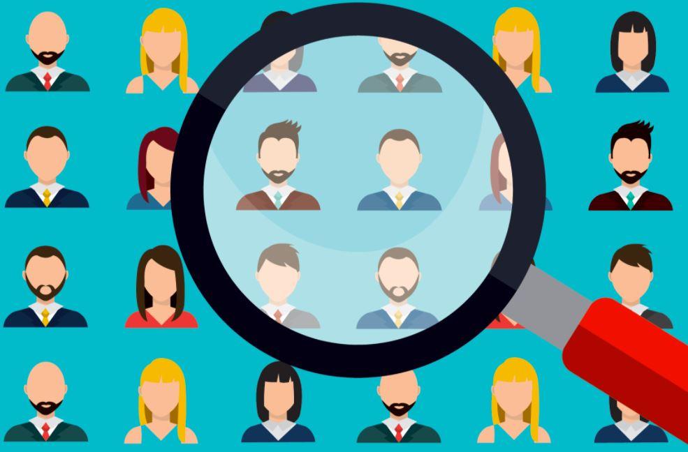 xác định mục tiêu và đối tượng người dùng halo media
