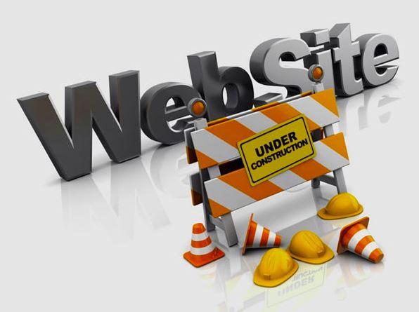 bảo trì website halo media