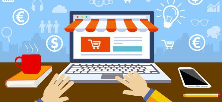 bí quyết bán hàng online trên webiste hiệu quả halo media